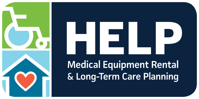 Help Medical Equipment Rental & Long-Term Care Planning