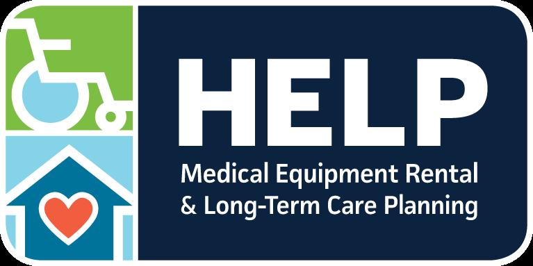 Help Medical Equipment Rental & Long-Term Care Planning
