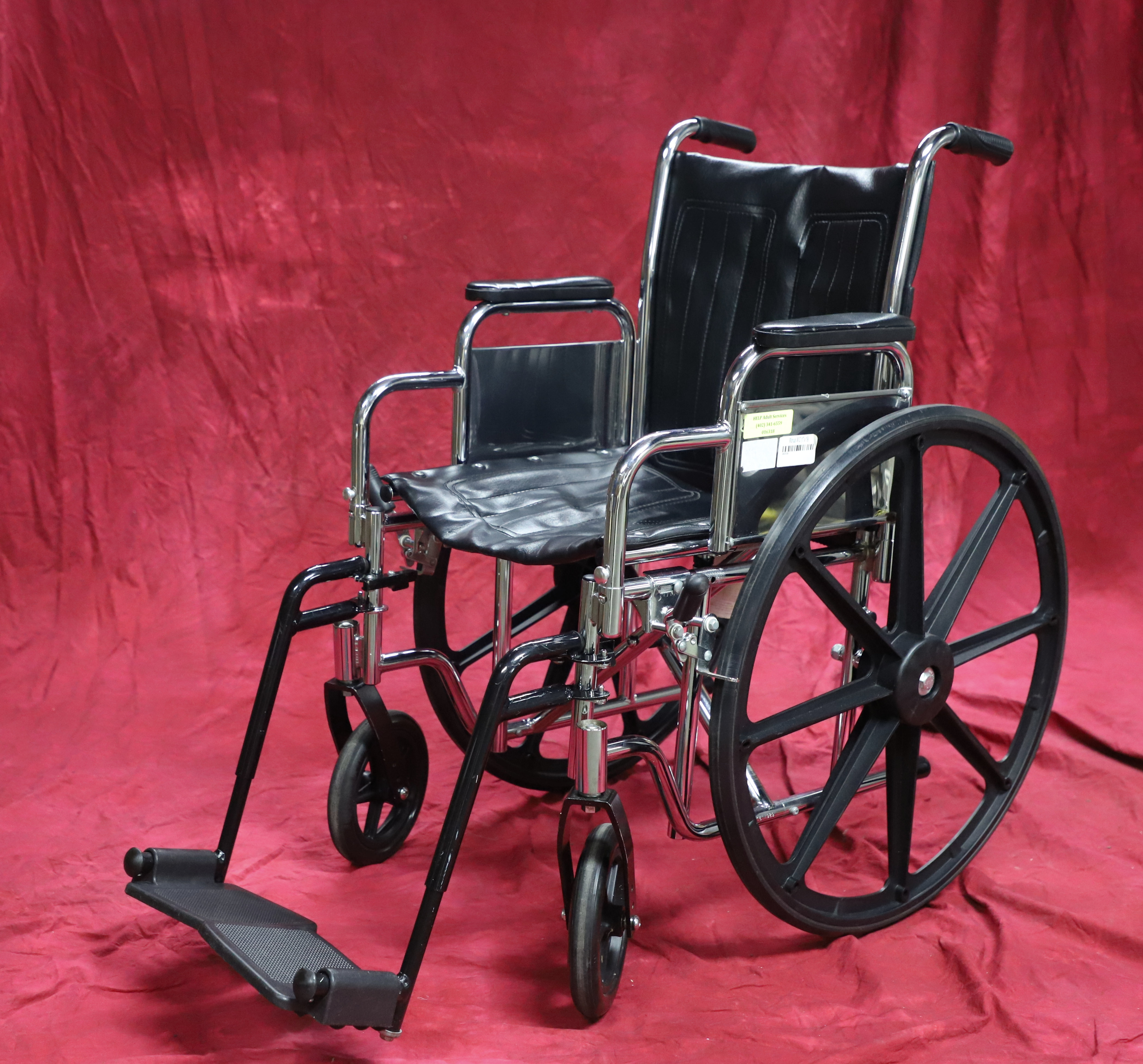 Medical Equipment Rental & Supplies – Help Medical Equipment