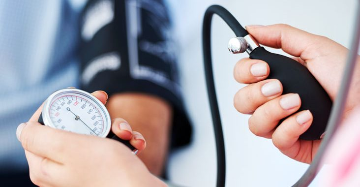 HELPing You Monitor Your Blood Pressure