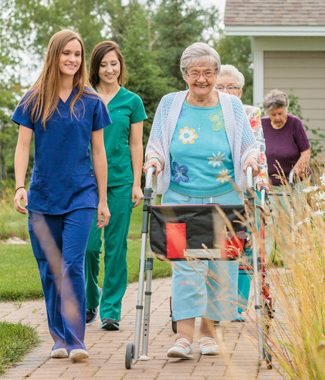 Skilled Nursing Landscape Changing